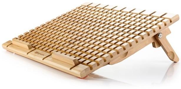Bamboo One base refrigeradora portatil