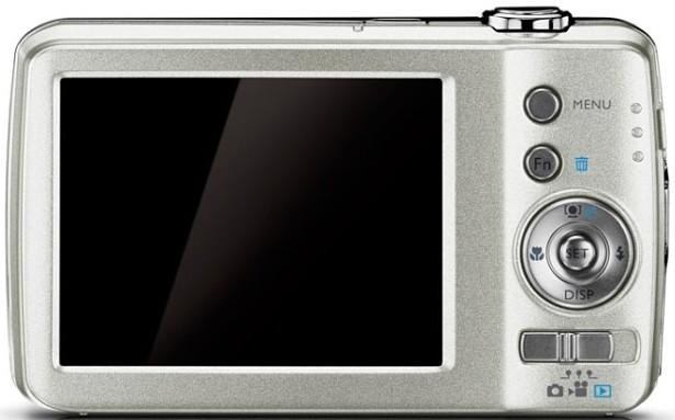 BenQ AE100 camara fotos compacta