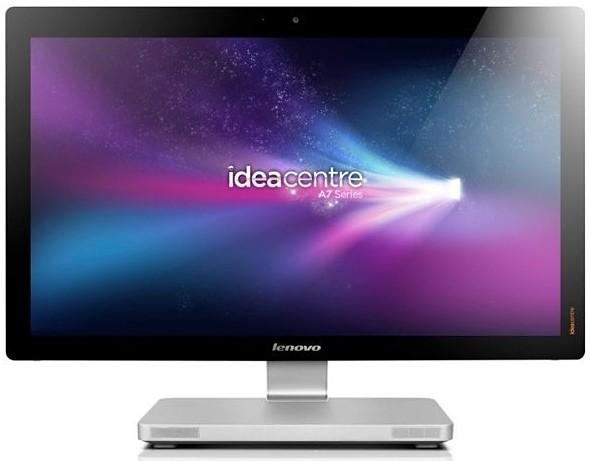 Lenovo IdeaCentre A720 ordenador todo en uno