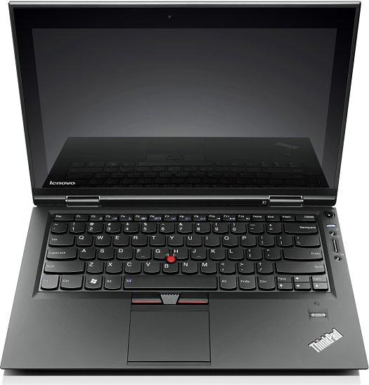 Lenovo Thinkpad Hybrid X1 portatil