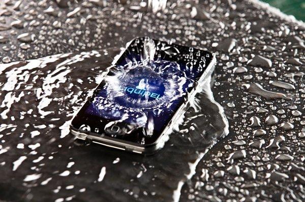 Liquipel smartphones liquidos