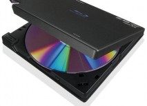 Pioneer BDR-XD04 grabadora Blu-Ray 3D