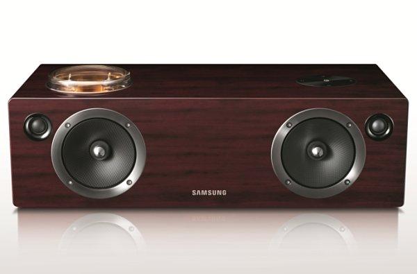 Samsung DA-E750 dock altavoz