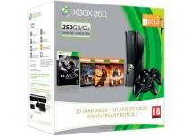 Edición 10º Aniversario de Xbox360