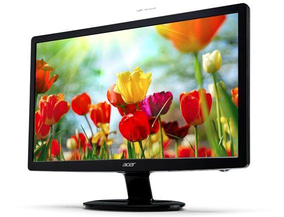 Acer S271HL pantalla