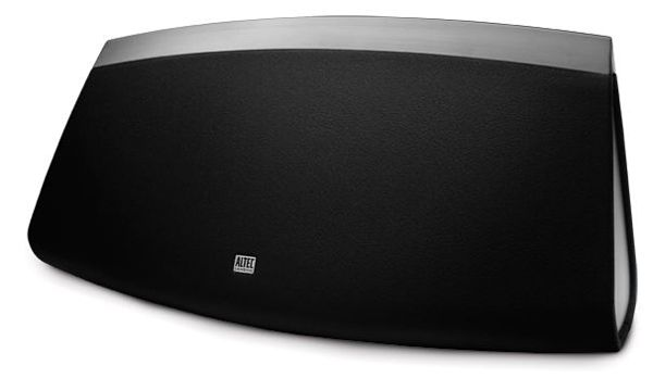 Altec Lansing inAir 5000 altavoces airplay