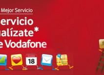 Apptualizate Vodafone