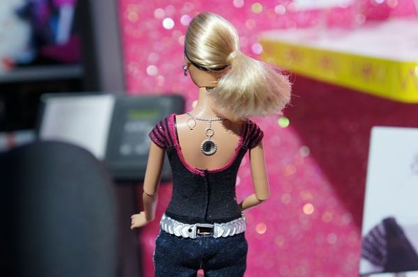 Barbie Photo Fashion