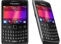 BlackBerry Curve 9360 vodafone