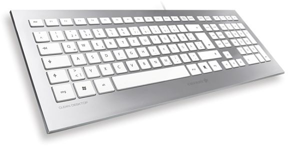 Strait Corded Keyboard teclado