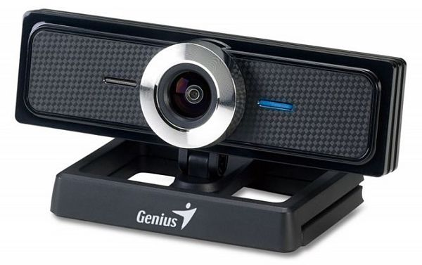 Genius WideCam 1050 webcam