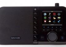 Grace Mondo WiFi radio