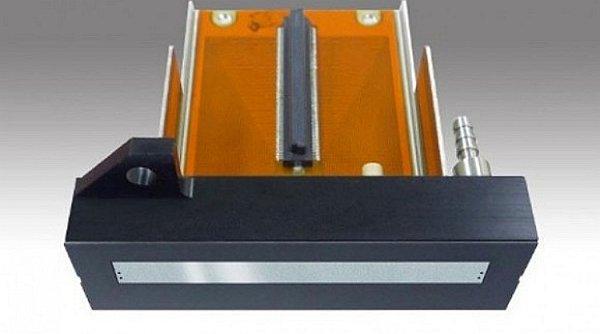 Konica-Minolta nos trae el primer cabezal de impresión OLED del mercado