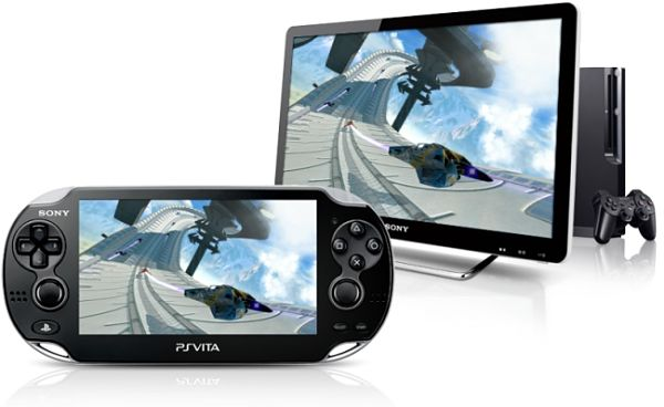 PS Vita interplataforma
