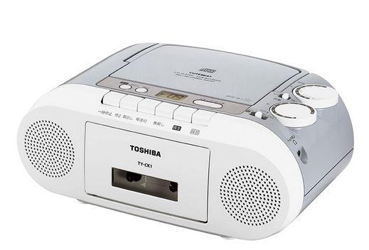 Toshiba TY-CK1 cassette