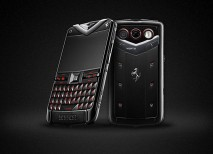 Vertu Constellation Quest Ferrari GT