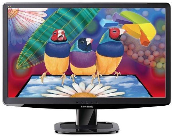 ViewSonic VX2336s monitor