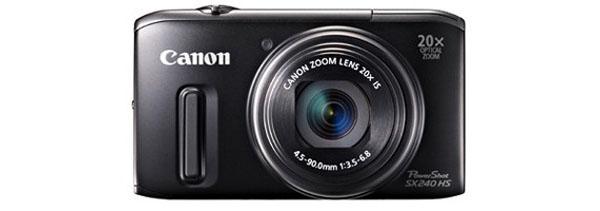 Canon PowerShot SX420 HS