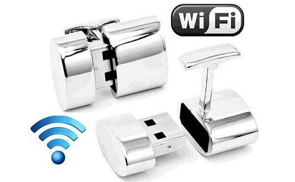 Gemelos WiFi con 2 GB de memoria
