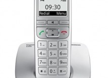gigaset E500 telefono inalambrico