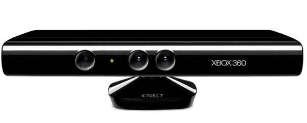 Kinect para Windows