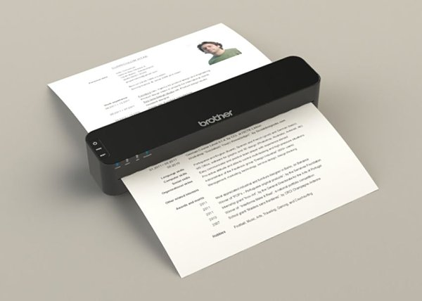 myBrother impresora