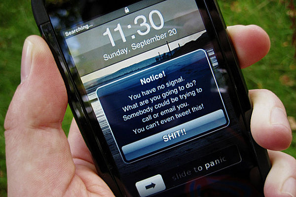 nomofobia miedo móviles