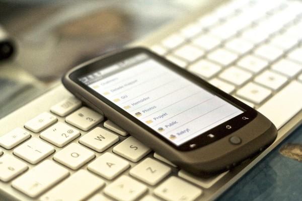 Durante 2011 se distribuyeron más smartphones que PC