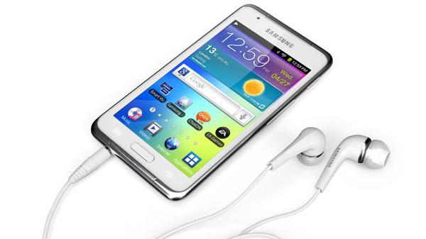 Galaxy S WiFi 4.2