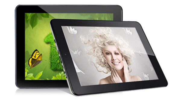 Teclast A10t tablet