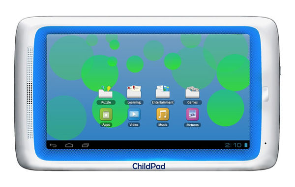 Archos Child Pad tablet niños