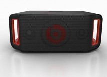 Beatbox Portable altavoces monster