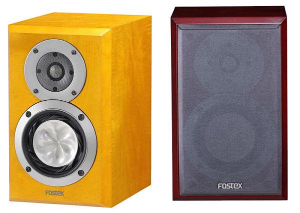 Fostex-GX100MA