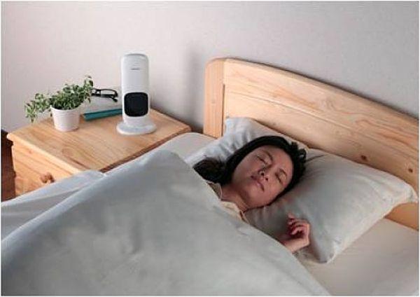 Omron-Sleepmeter-HSL-101-SleepDesign-Lite-Android