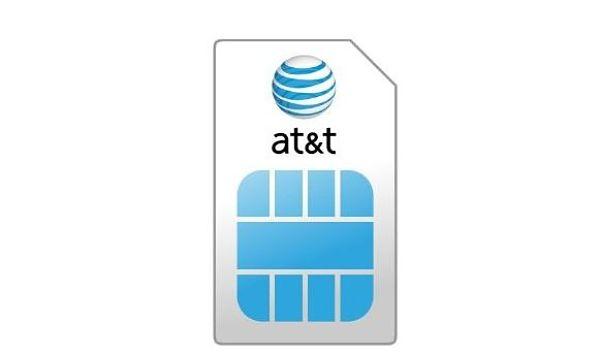 SIM-CARD-AT&T
