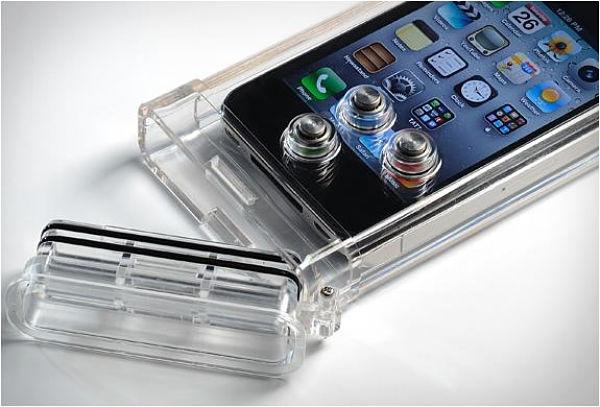 TAT7 Scuba Case iPhone