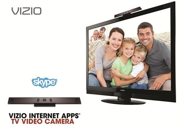 Vizio Internet App TV