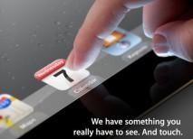 iPad 3: ¿qué podemos esperar el 7 de marzo?