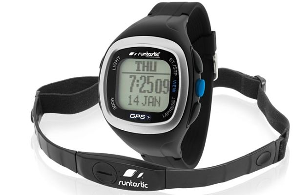 runtastic GPS reloj
