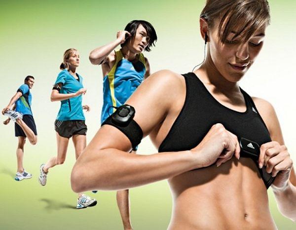 Adidas Tennis Performance Bra