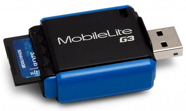 Kingston MobileLite G3