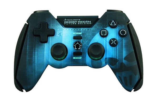 Mad Catz Ghost Recon Future Soldier