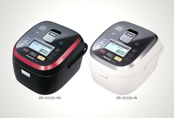 Panasonic-SR-SX2