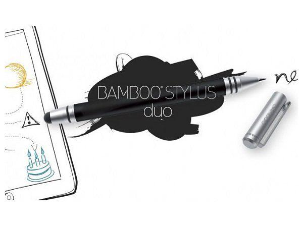 Wacom Bamboo Stylus Duo