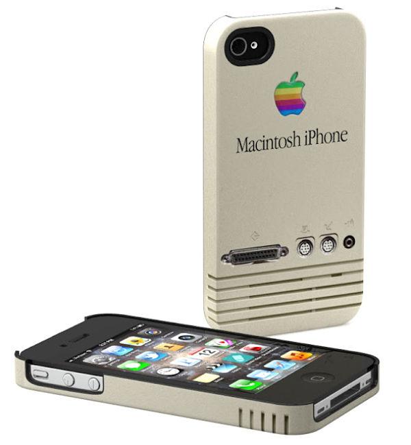 iPhone-retro
