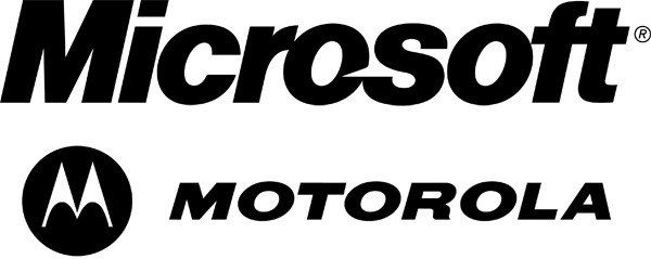 Motorola y Microsoft