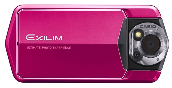 CASIO EXILIM TRYX EX-TR150