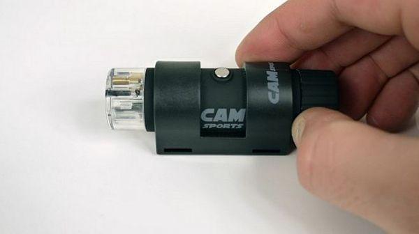 Camsports EVO HD
