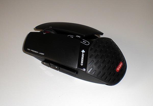 Cherry ZF 5000