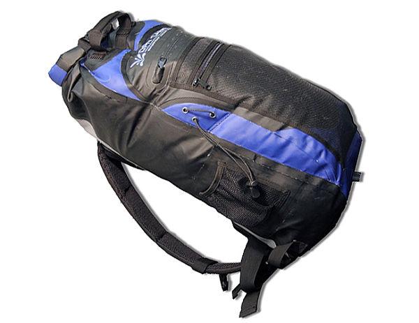 DryCase Waterproof Backpack